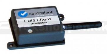 Controlant temperaturovervågning, sensor 03.01