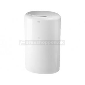 Affaldsspand Tork B1 hvid plast 50l