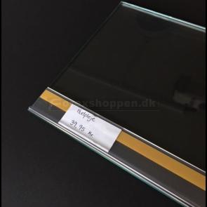 Hyldeforkant DBR26 885mm