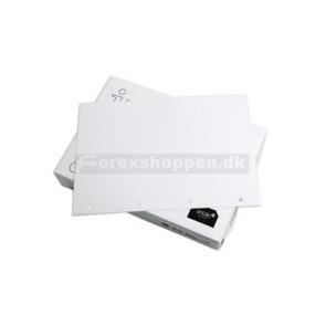 Kopipapir A4 m/4 huller