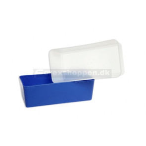 Receptbakker i plast