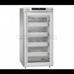 GRAM Biocompact medicinkøleskab 218L (glasdør)