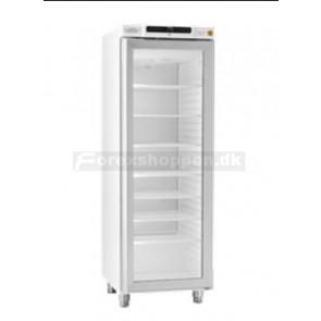 GRAM Biocompact medicinkøleskab 346L (glasdør)