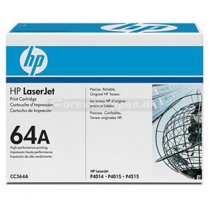 HP toner CC364A