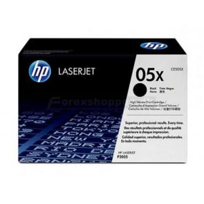 HP Toner CE505X