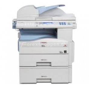 Aficio MP201SPF fax/kopi
