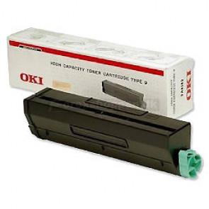 Toner OKI 4300/4350 High Capacity