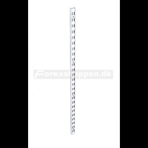 Sintek vægskinne H188,5 cm 2-huls